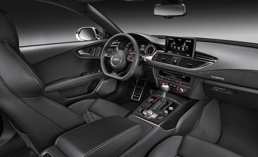 2014 Audi RS7 - Slide 14