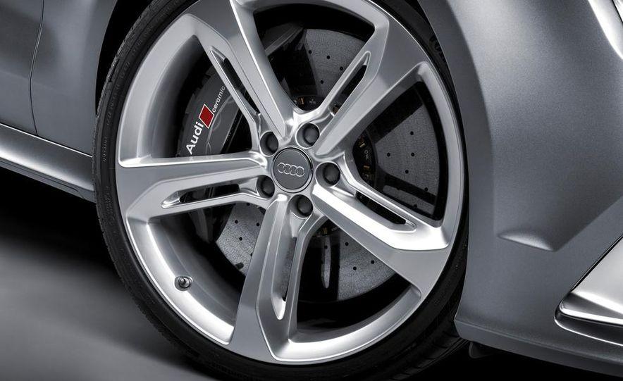 2014 Audi RS7 - Slide 11