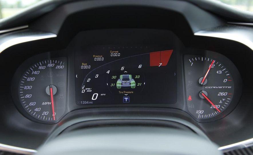 2014 Chevrolet Corvette Stingray - Slide 29