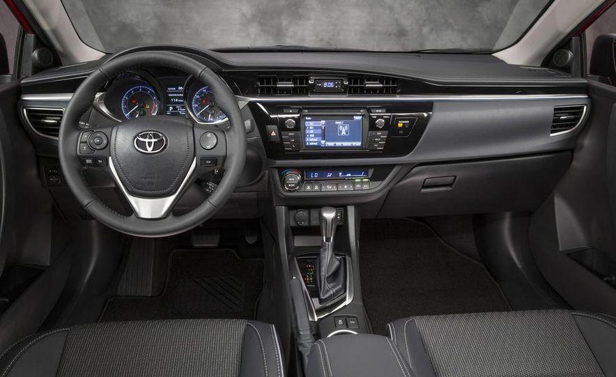 2014 Toyota 4Runner Limited - Slide 31