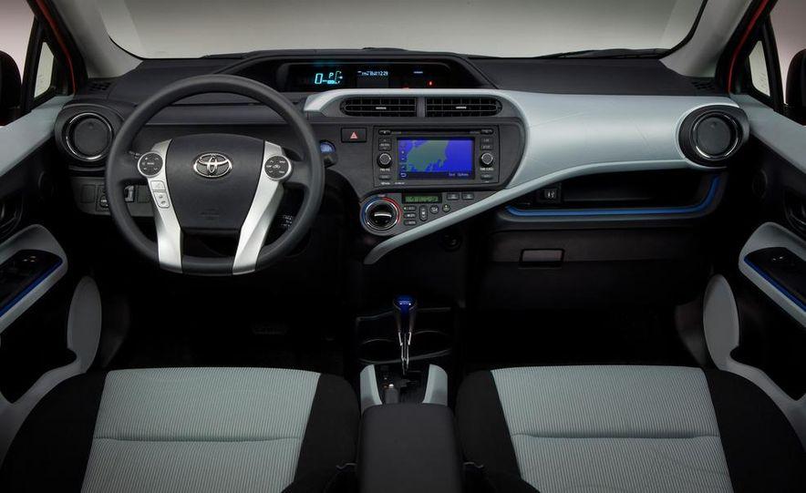 2014 Toyota 4Runner Limited - Slide 51