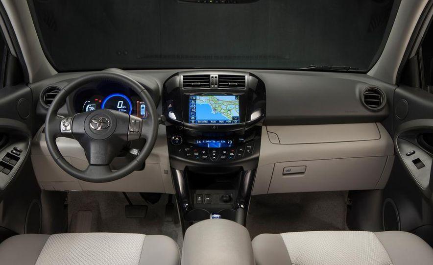 2014 Toyota 4Runner Limited - Slide 61