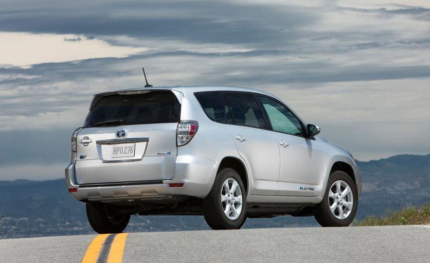 2014 Toyota 4Runner Limited - Slide 60