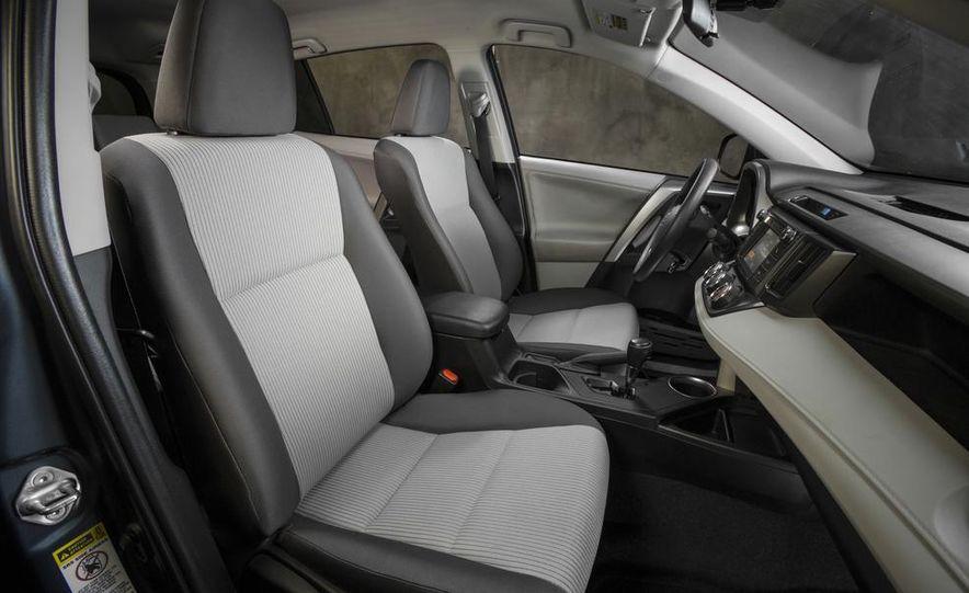 2014 Toyota 4Runner Limited - Slide 64
