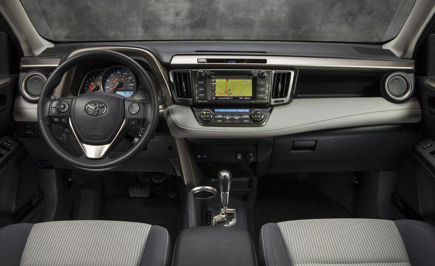 2014 Toyota 4Runner Limited - Slide 70