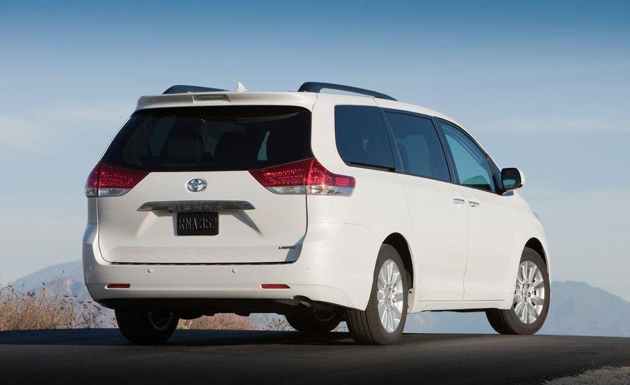 2014 Toyota 4Runner Limited - Slide 77