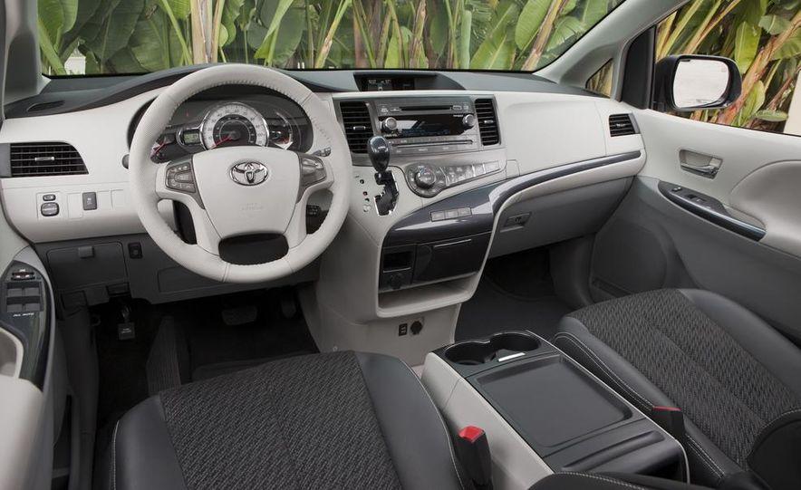 2014 Toyota 4Runner Limited - Slide 82