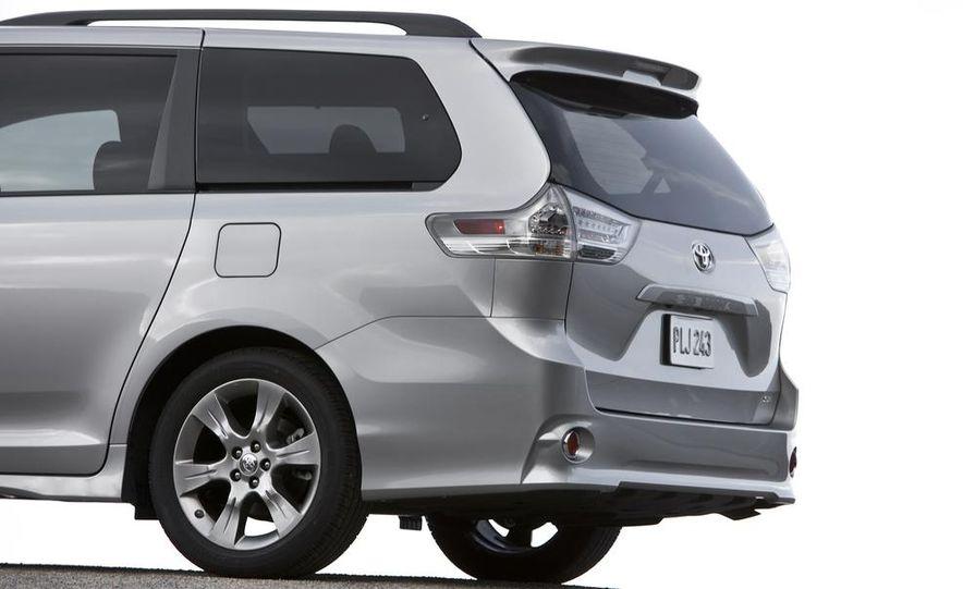 2014 Toyota 4Runner Limited - Slide 81