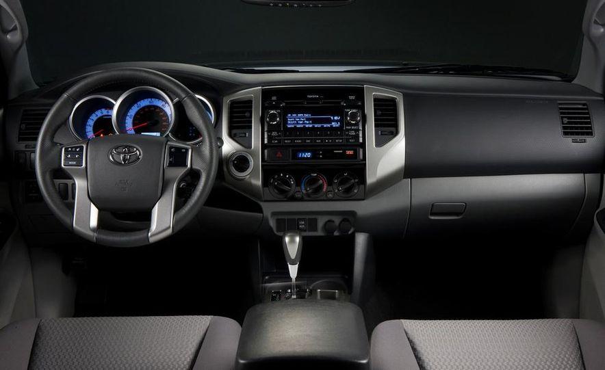 2014 Toyota 4Runner Limited - Slide 88