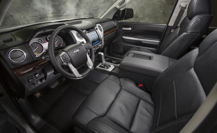 2014 Toyota 4Runner Limited - Slide 97
