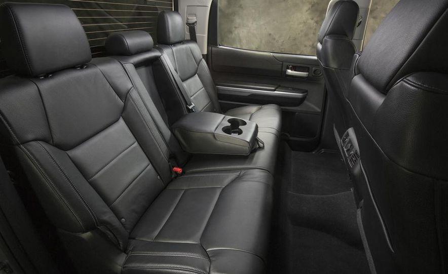 2014 Toyota 4Runner Limited - Slide 98