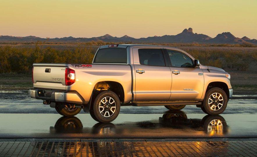 2014 Toyota 4Runner Limited - Slide 96