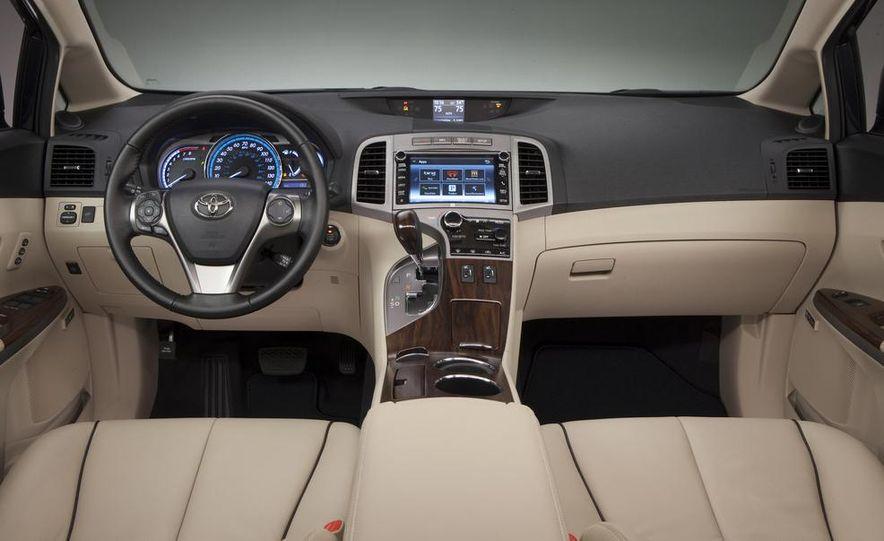 2014 Toyota 4Runner Limited - Slide 104