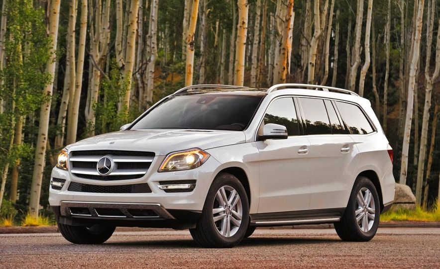 2014 Mercedes-Benz B-Class Electric Drive - Slide 78