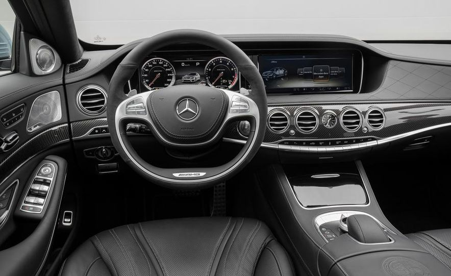 2014 Mercedes-Benz B-Class Electric Drive - Slide 19