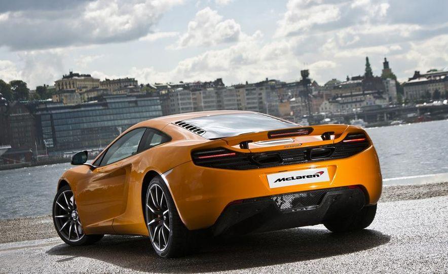 2014 McLaren 12C - Slide 7