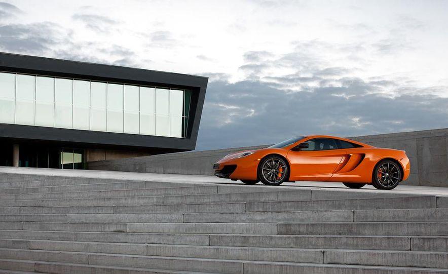 2014 McLaren 12C - Slide 5
