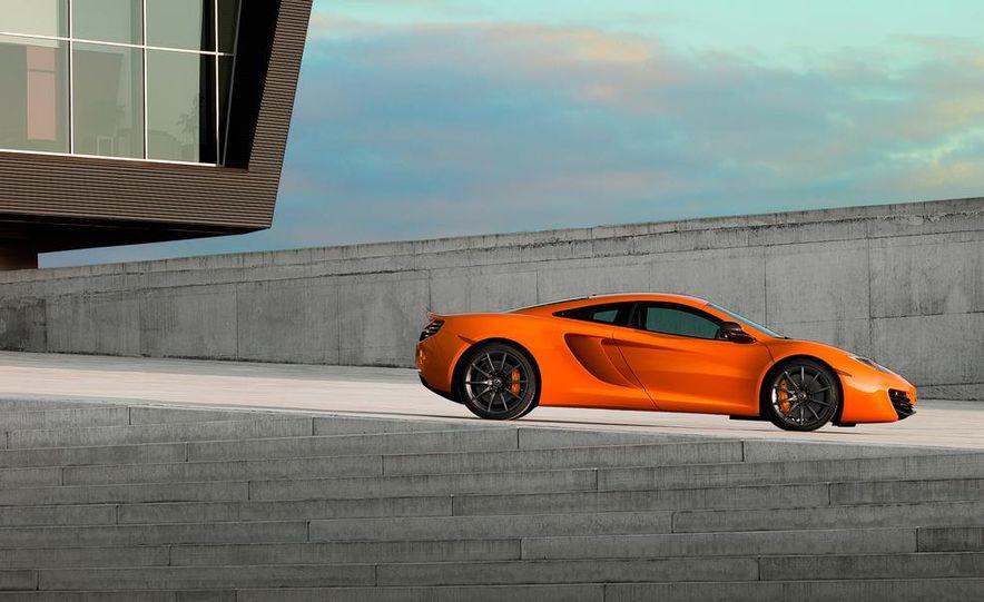 2014 McLaren 12C - Slide 6