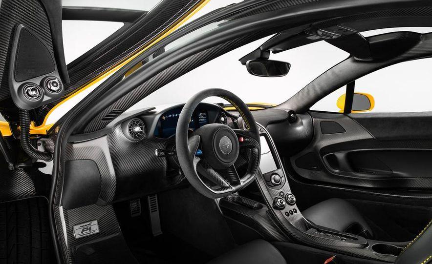 2014 McLaren 12C - Slide 26