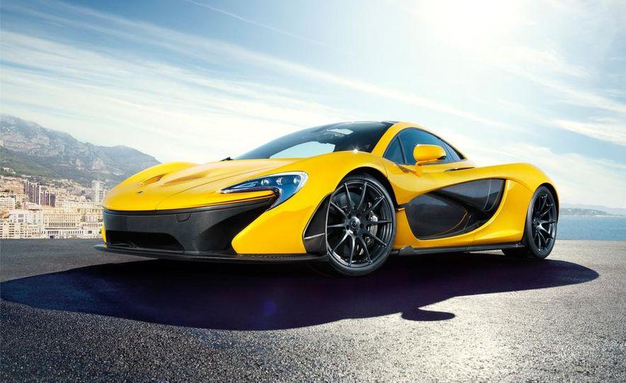 2014 McLaren 12C - Slide 14
