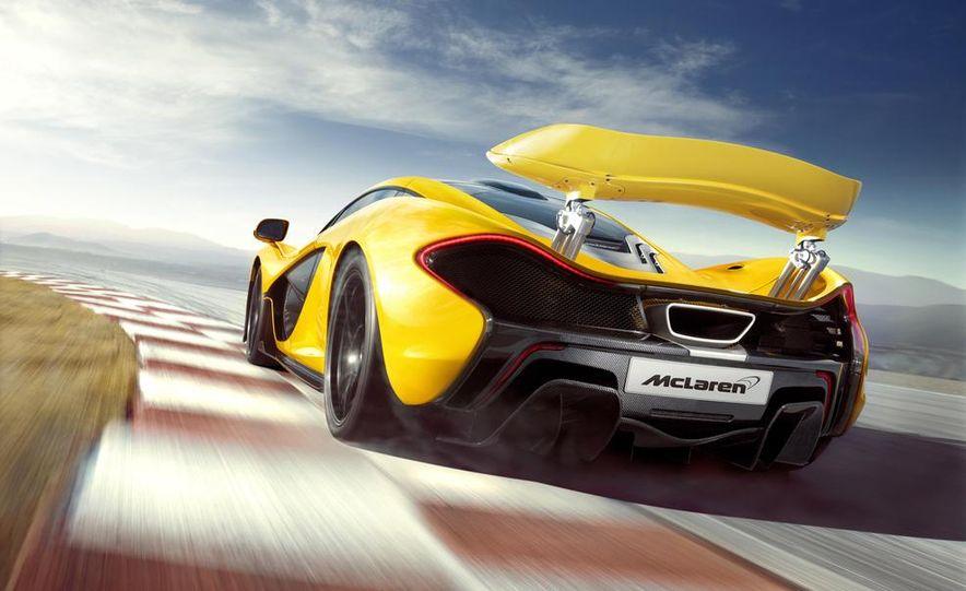 2014 McLaren 12C - Slide 16