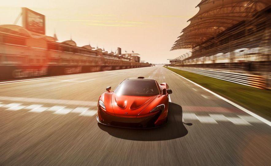 2014 McLaren 12C - Slide 17