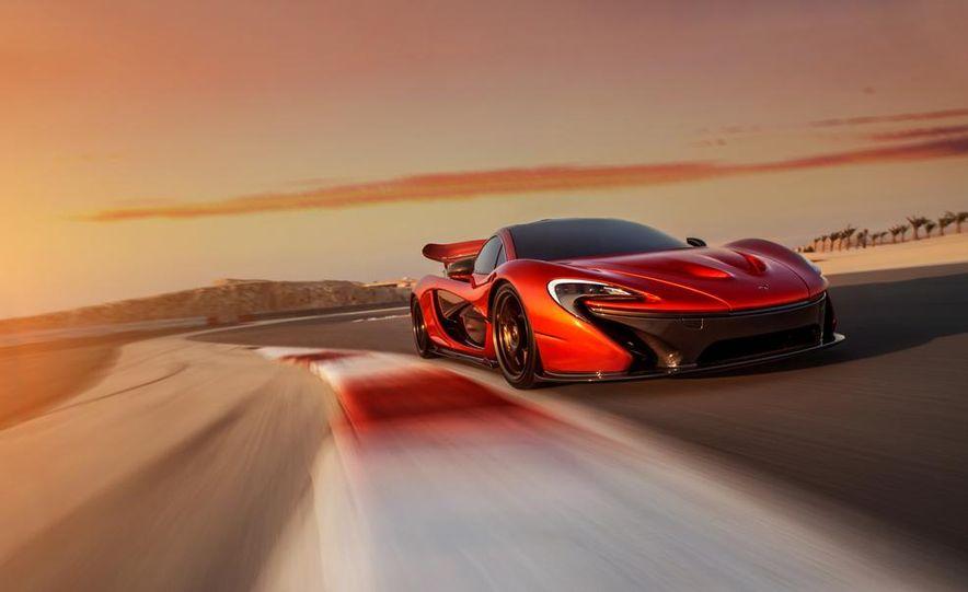 2014 McLaren 12C - Slide 18