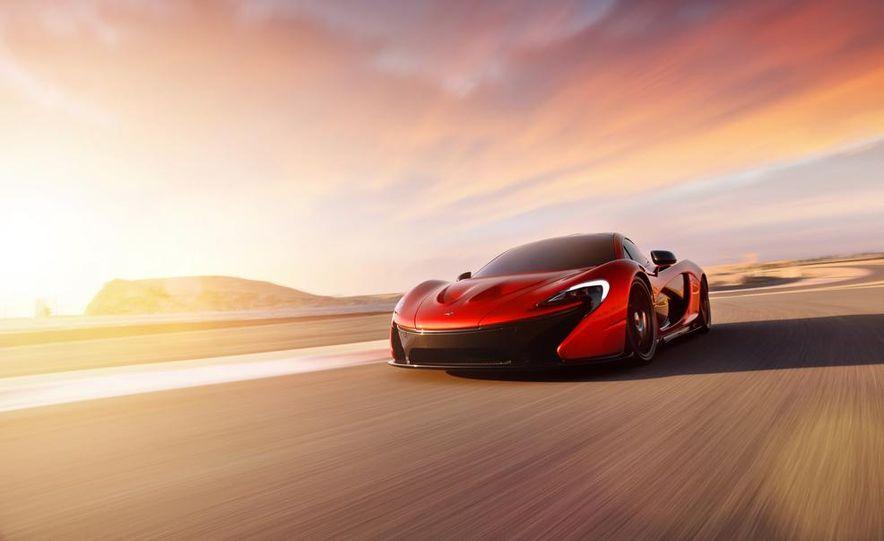 2014 McLaren 12C - Slide 19