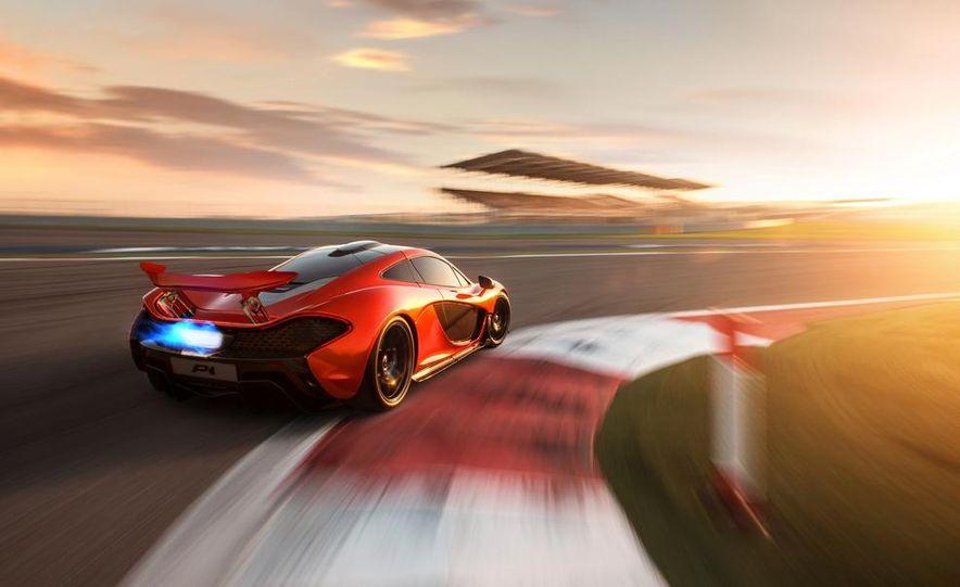 2014 McLaren 12C - Slide 21