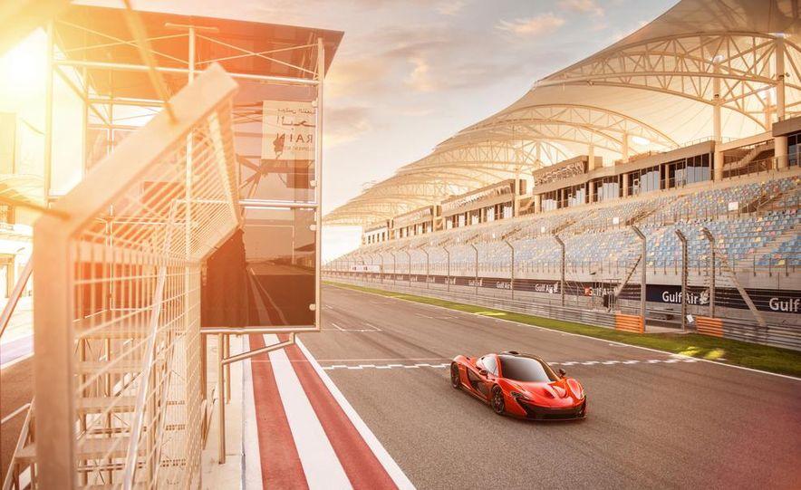 2014 McLaren 12C - Slide 20
