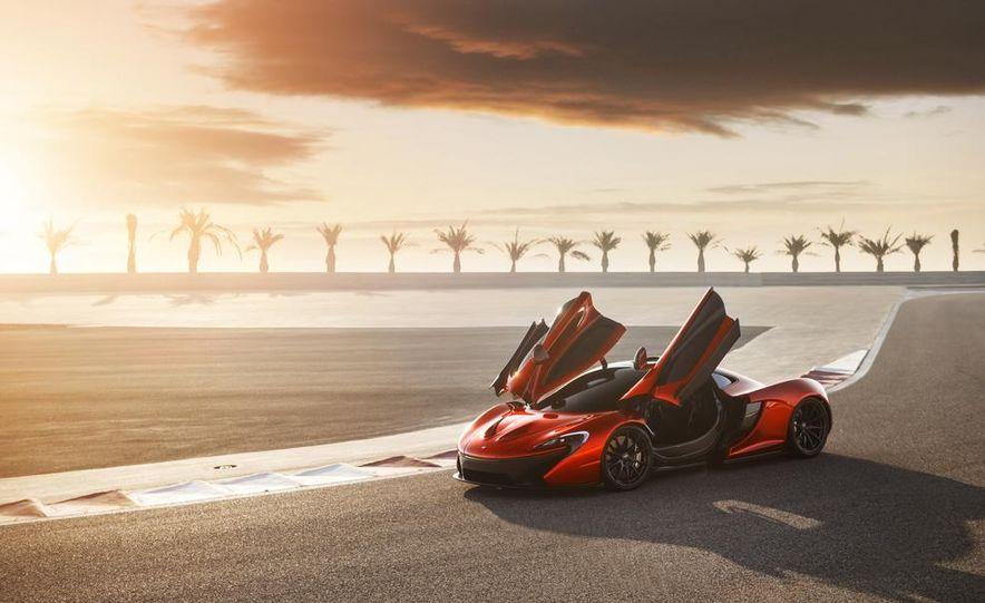2014 McLaren 12C - Slide 23