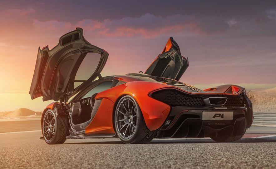 2014 McLaren 12C - Slide 25
