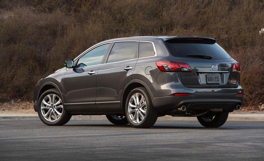 2014 Mazda 3 hatchback - Slide 22