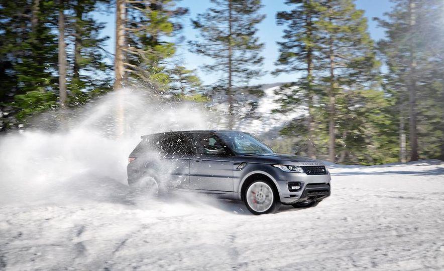 2014 Land Rover LR2 HSE - Slide 11