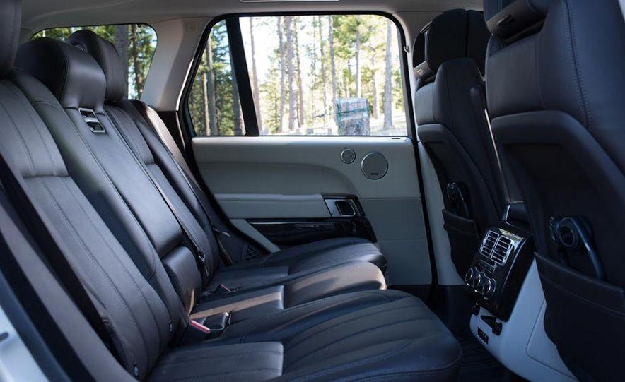 2014 Land Rover LR2 HSE - Slide 18