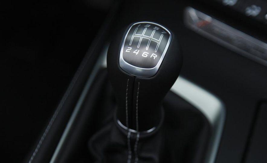 2014 Chevrolet Corvette Stingray - Slide 31