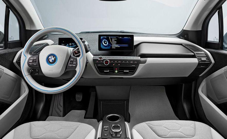 2014 BMW i3 - Slide 6