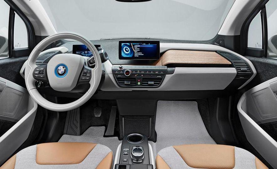 2014 BMW i3 - Slide 7
