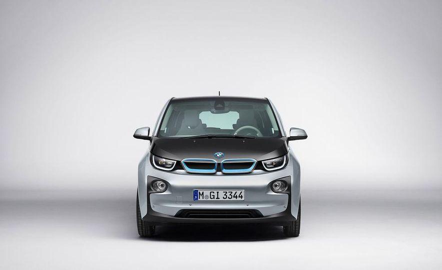 2014 BMW i3 - Slide 4