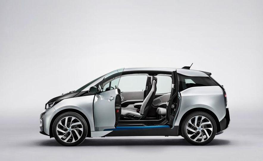 2014 BMW i3 - Slide 5