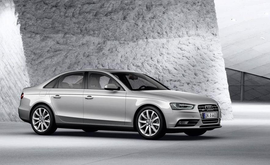 2014 Audi A4 - Slide 2