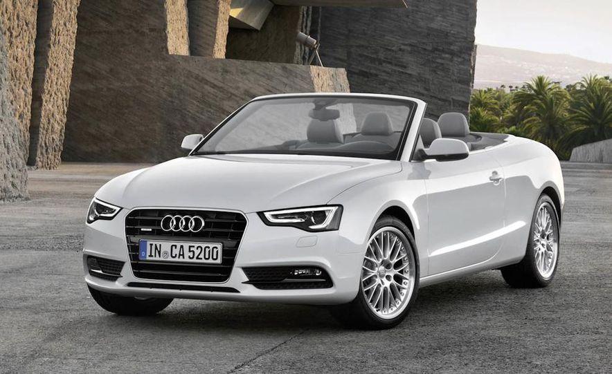2014 Audi A4 - Slide 7