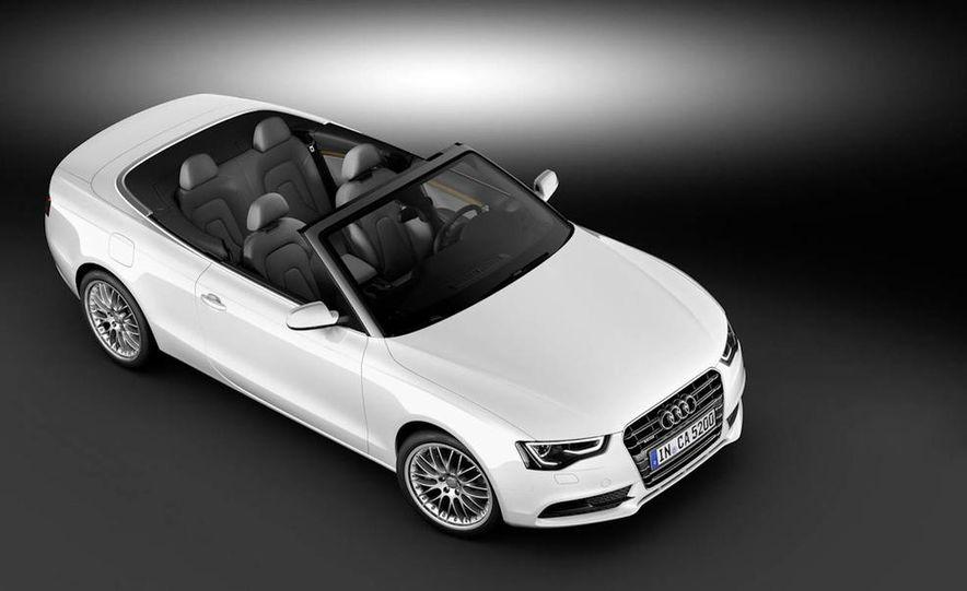 2014 Audi A4 - Slide 8