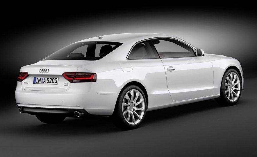 2014 Audi A4 - Slide 5