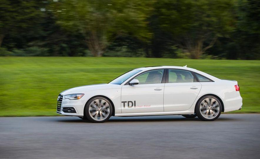 2014 Audi A4 - Slide 10