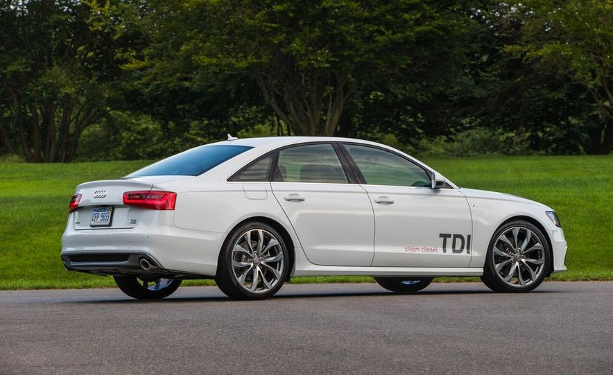 2014 Audi A4 - Slide 11