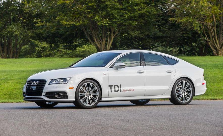 2014 Audi A4 - Slide 13
