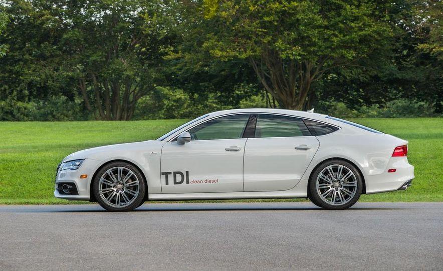 2014 Audi A4 - Slide 14