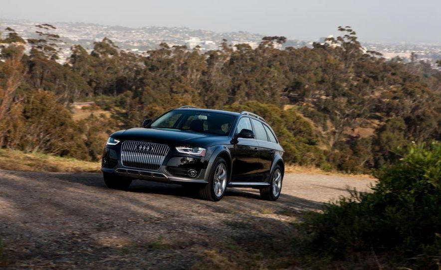 2014 Audi A4 - Slide 16
