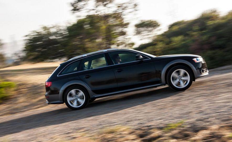 2014 Audi A4 - Slide 17